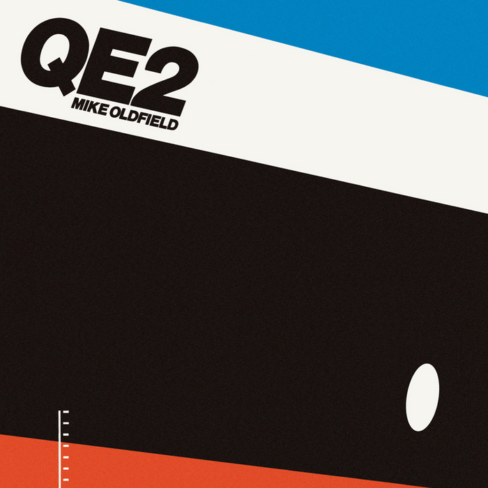 Mike Oldfield — QE2