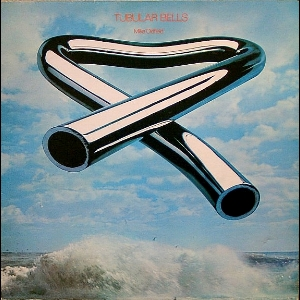 Mike Oldfield — Tubular Bells