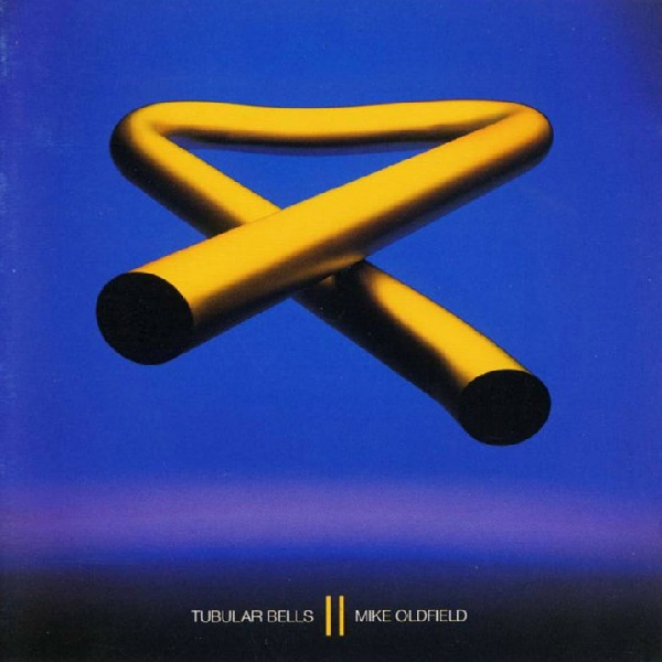 Mike Oldfield — Tubular Bells II