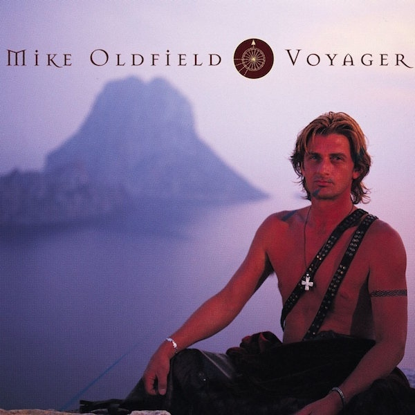 Mike Oldfield — Voyager