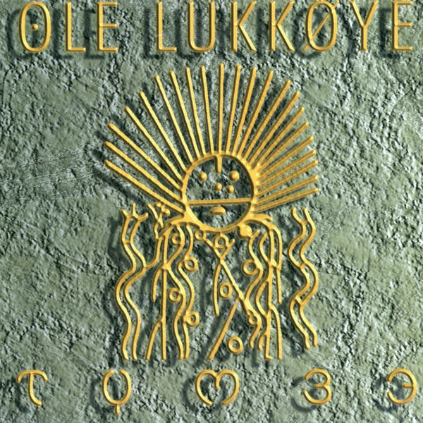 Ole Lukkøye — Toomze