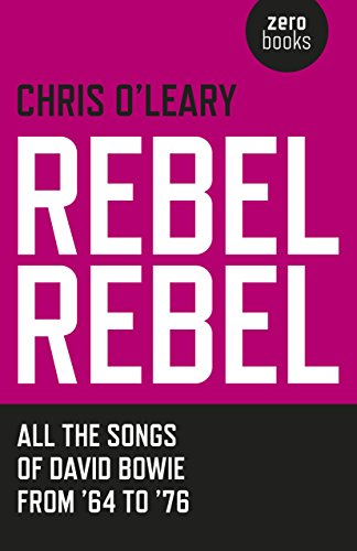 Chris O'Leary — Rebel Rebel