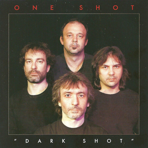 One Shot — Dark Shot