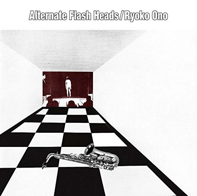 Ryoko Ono — Alternate Flash Heads
