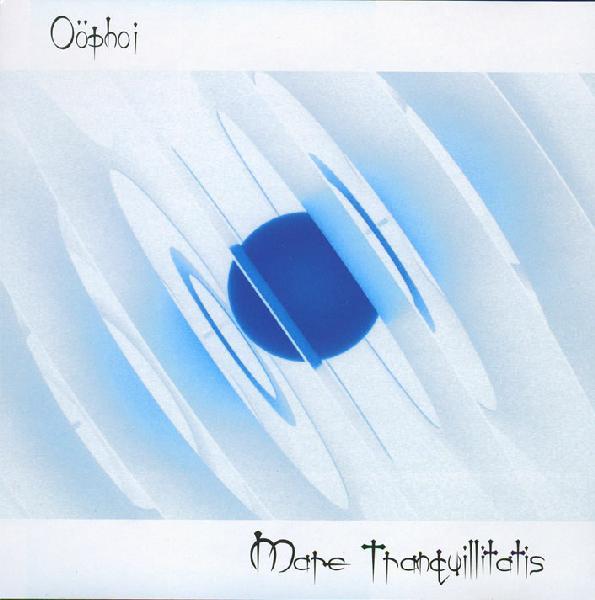 Oöphoi (Gianluigi Gasparetti) — Mare Tranquillitatis