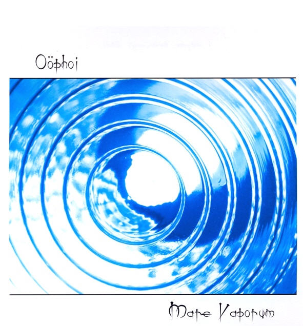 Oöphoi — Mare Vaporum