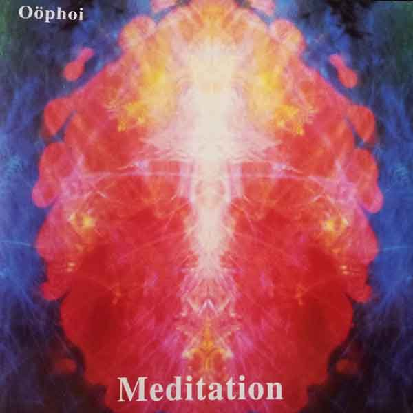 Oöphoi* Oophoi - Time Fragments Vol. 4 - Garden Of Earthly Delights