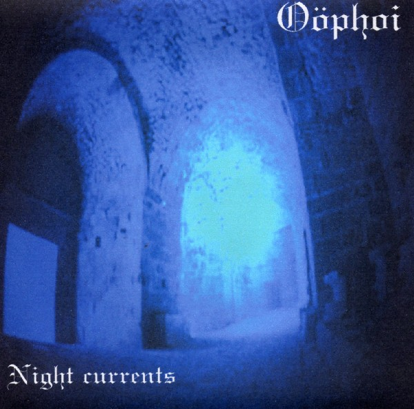 Oöphoi — Night Currents