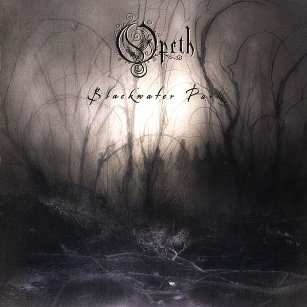 Opeth — Blackwater Park