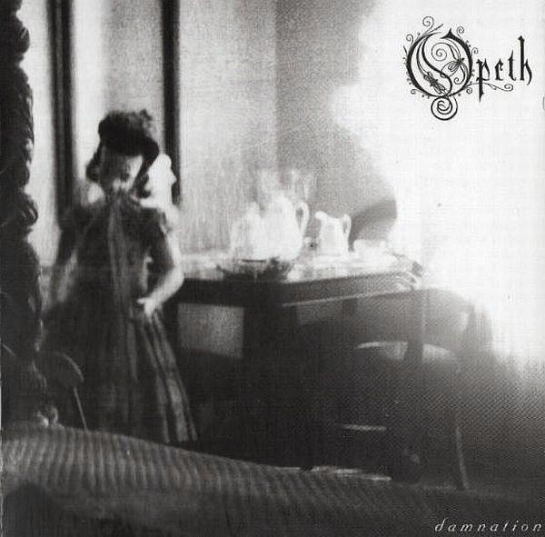 Opeth — Damnation