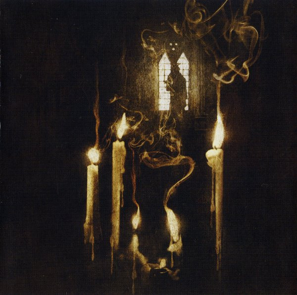 Opeth — Ghost Reveries