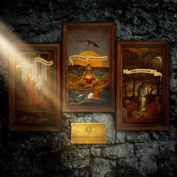 Opeth — Pale Communion