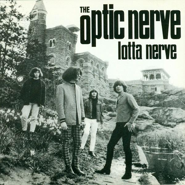 The Optic Nerve — Lotta Nerve