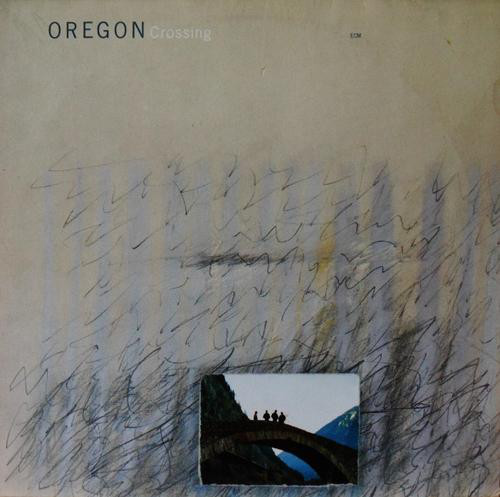Oregon — Crossing