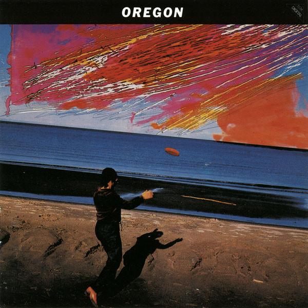 Oregon — Oregon