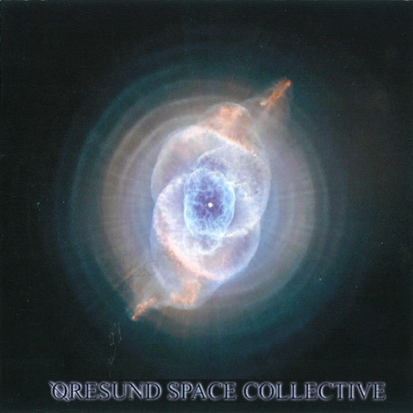 Øresund Space Collective —  Øresund Space Collective