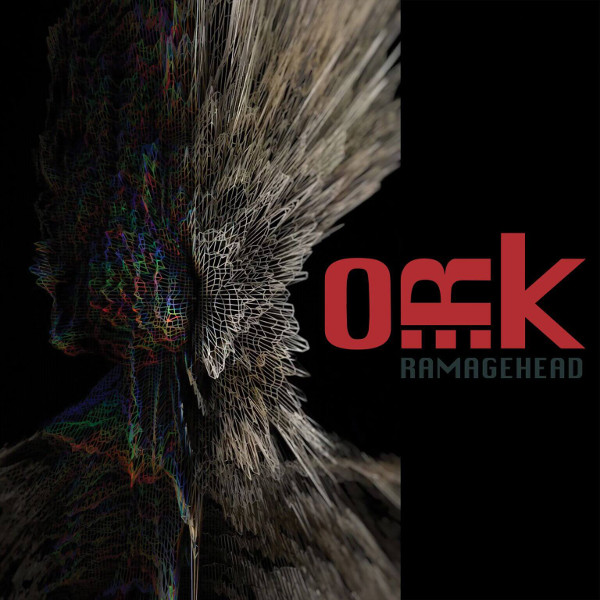 Ramagehead Cover art