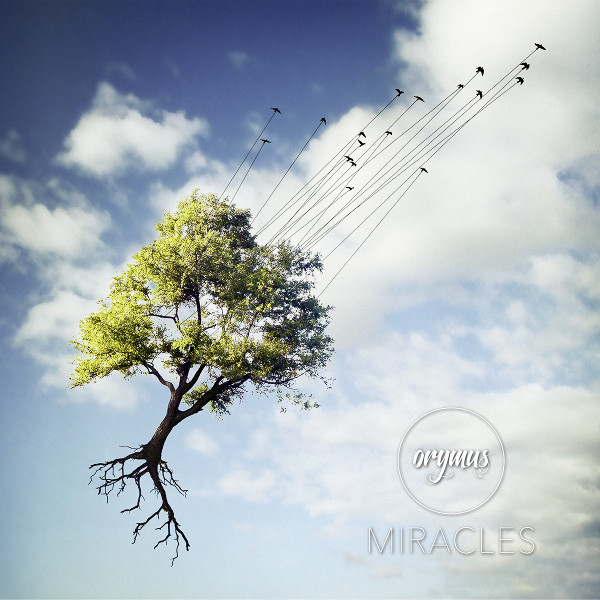Miracles Cover art