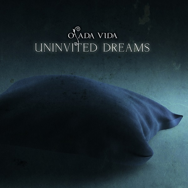 Uninvited Dreams Cover art