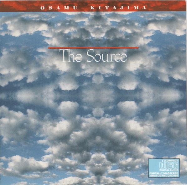 Osamu Kitajima — The Source