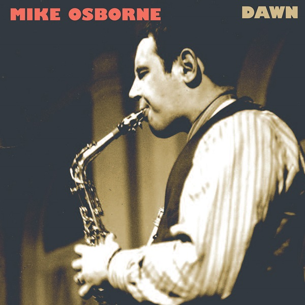 Mike Osborne — Dawn