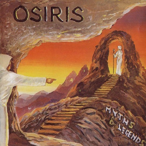 Osiris — Myths & Legends