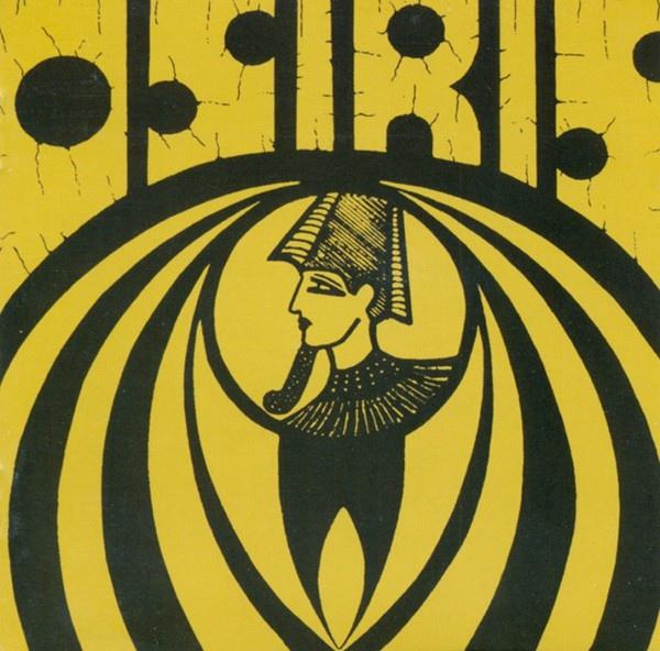 Osiris — Osiris