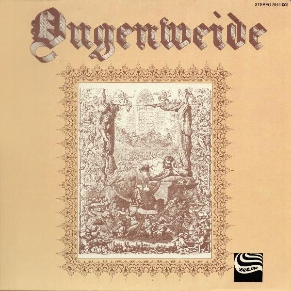 Ougenweide — Ougenweide