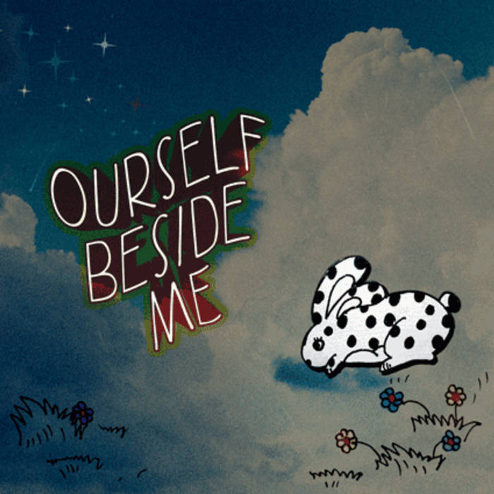 Ourself Beside Me Cover art