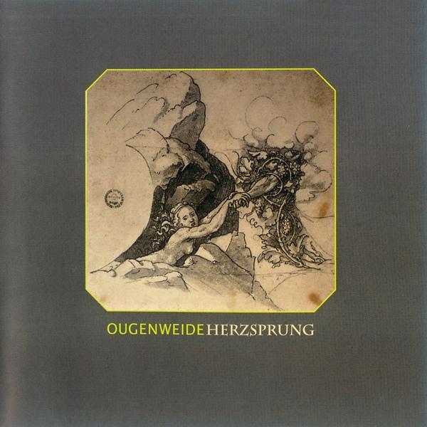 Ougenweide — Herzsprung