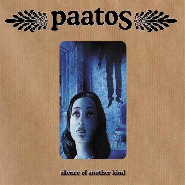 Paatos — Silence of Another Kind