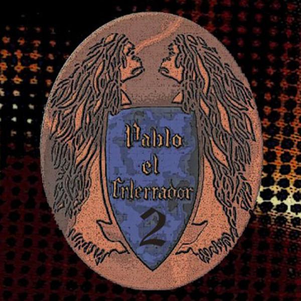 Pablo El Enterrador — II (AKA Sentido de Lucha)