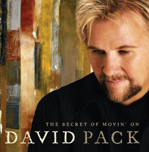 The Secret of Movin' On Cover art