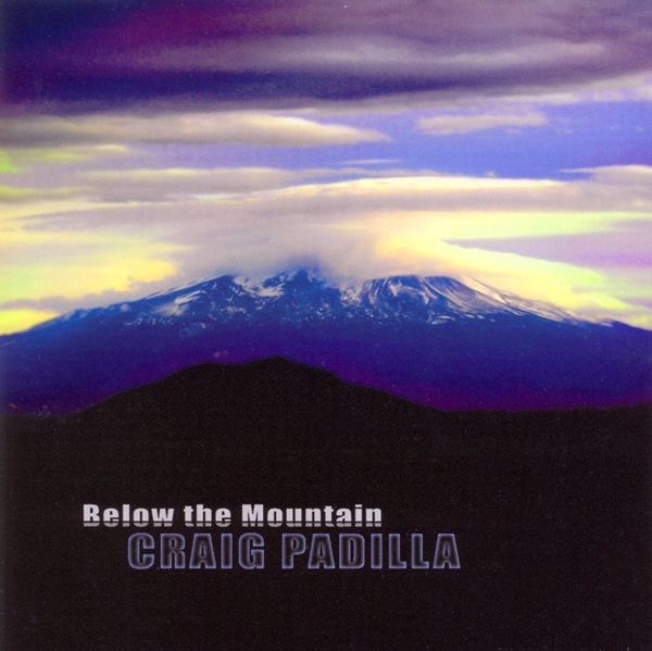 Below the Mountain Cover art