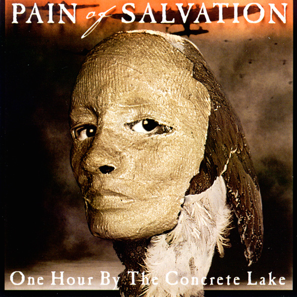 Pain of Salvation — One Hour by the Concrete Lake