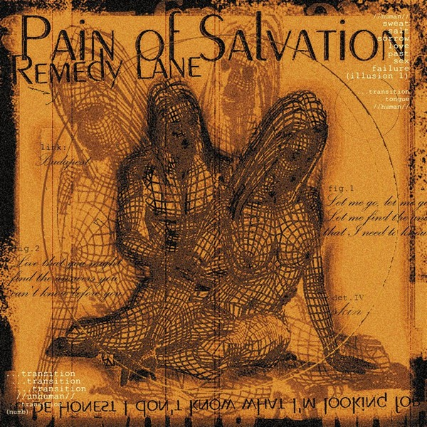 Pain of Salvation — Remedy Lane