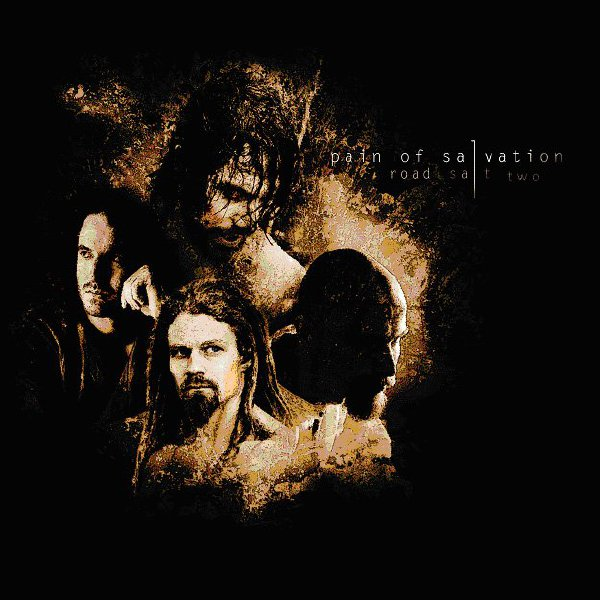 Pain of Salvation — Road Salt Two