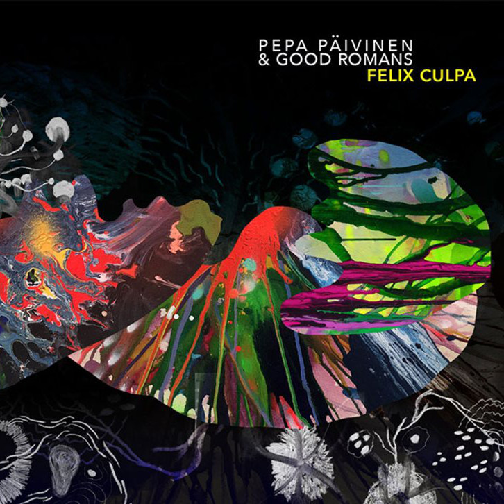 Felix Culpa Cover art