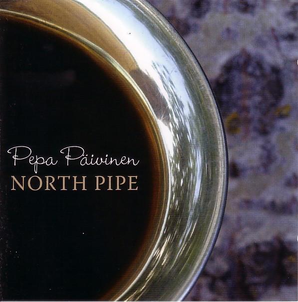 Pepa Päivinen — North Pipe