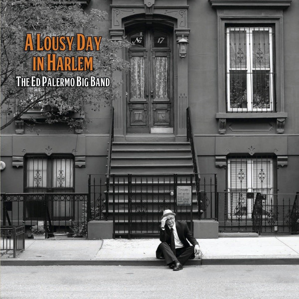 A Lousy Day in Harlem Cover art