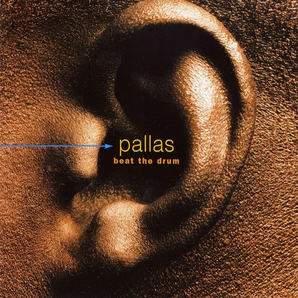 Pallas — Beat the Drum