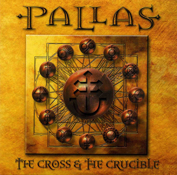 Pallas — The Cross and the Crucible