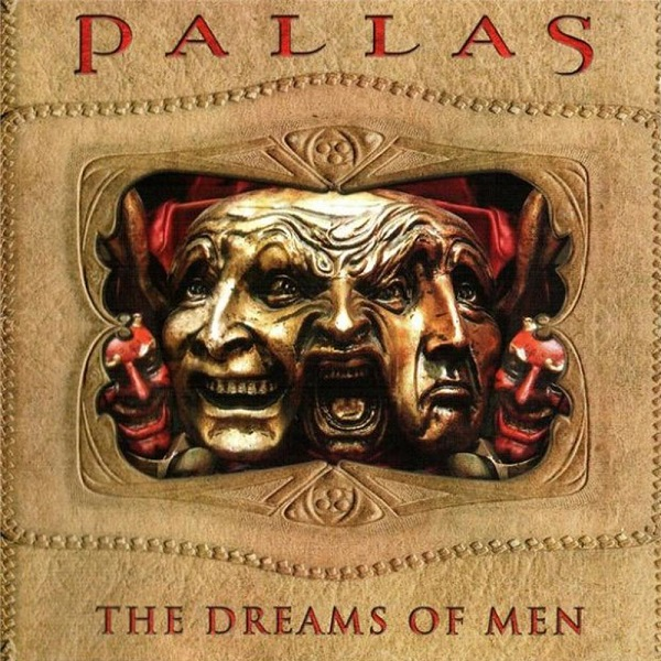 The Dreams of Men Cover art