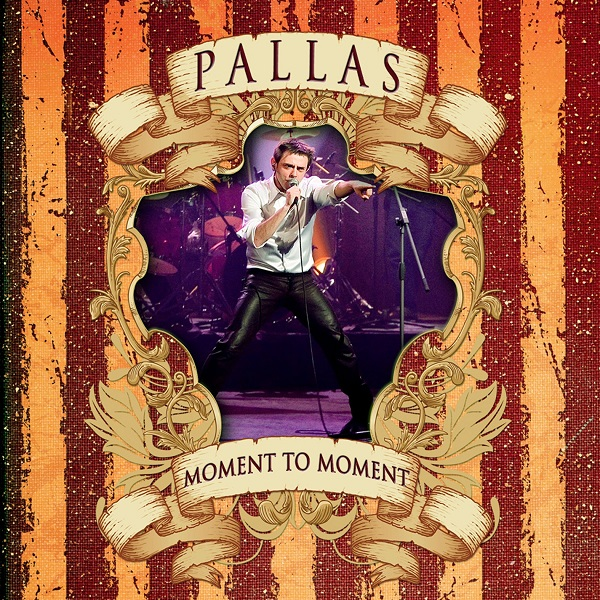 Moment to Moment Cover art