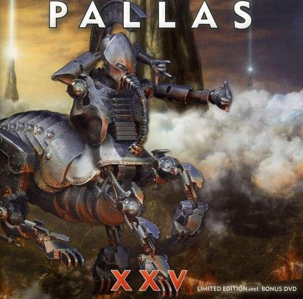 Pallas — XXV