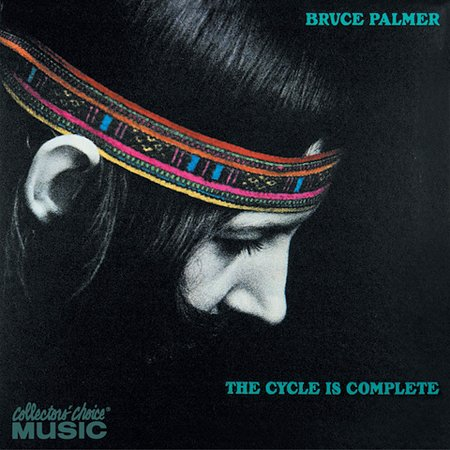 The Cycle Is Complete Cover art