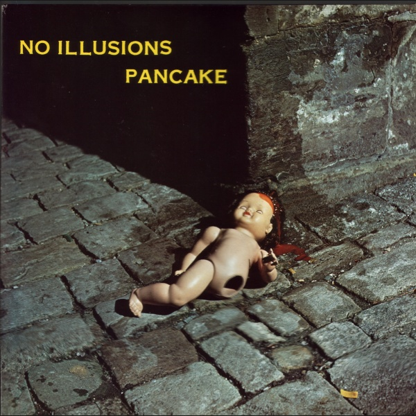 No Illusions Cover art