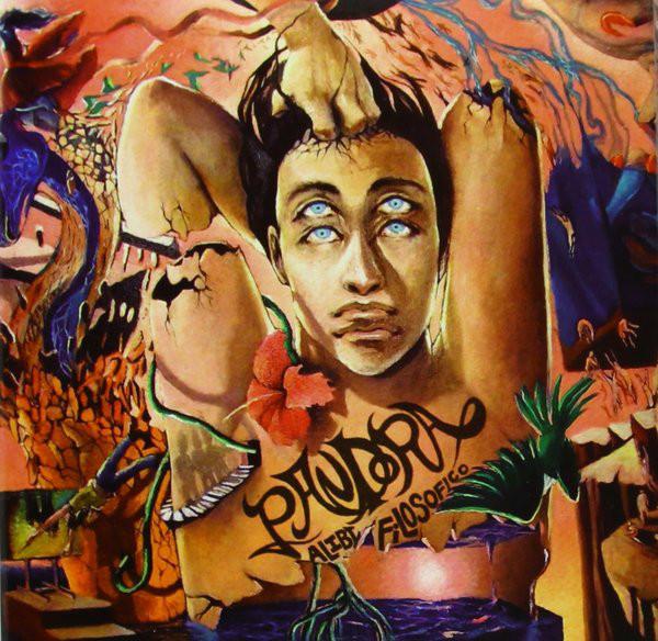 Pandora — Alibi Filosofico
