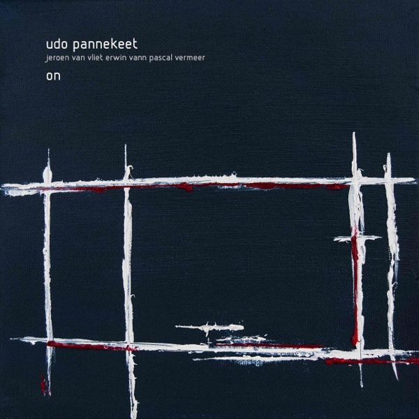 Udo Pannekeet — On