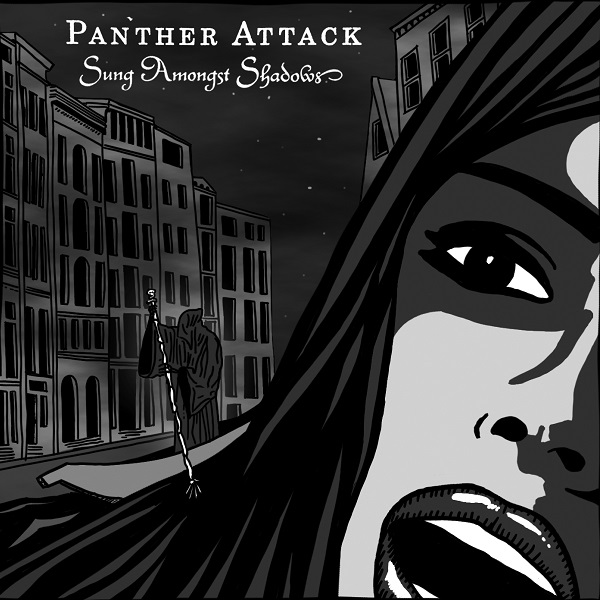 Panther Attack — Sung amongst Shadows
